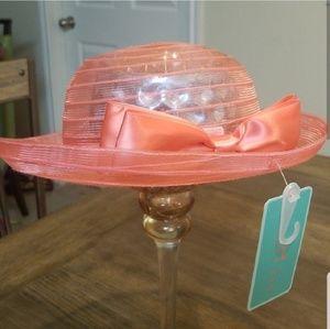 Girls Spring/Easter Hats